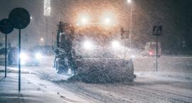 Altvater w stanie pełnej mobilizacji przed atakiem zimy