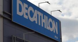 Decathlon w Pile. Kiedy otwarcie?