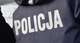 Wypadek na lotnisku w Pile. Zginął motocyklista