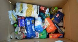 Pomóż na Święta. Wielkanocna Zbiórka Żywności