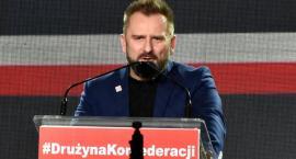 Liroy-Marzec przyjedzie do Piły. Trwa kampania przed eurowyborami