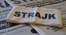 Strajk w szkołach. Jest decyzja w sprawie egzaminów gimnazjalnych w Pile
