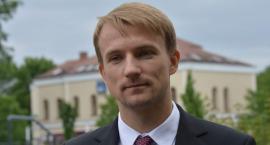 Błażej Parda drugi na liście Kukiza do Europarlamentu
