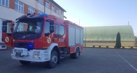 Alarmy bombowe w szkołach w Pile i regionie