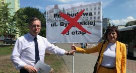 """Nie będzie rządowej dotacji na remont Bydgoskiej? """"To decyzja polityczna"""""""