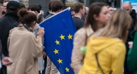 Eurowybory. Pierwsze sondażowe wyniki wyborów w Polsce