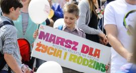 """""""Seksedukacja to deprawacja!"""". W niedzielę w Pile Marsz dla Życia i Rodziny"""