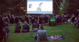 Wakacje z kinem plenerowym w Pile [VIDEO]