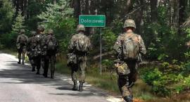 Terytorialsi ćwiczyli w Dolaszewie [ZDJĘCIA]