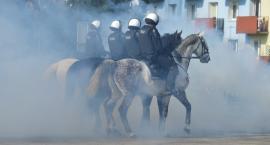 Policja świętuje. W weekend policyjne miasteczko w centrum Piły