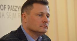 Krzysztof Paszyk liderem pilskiej listy PSL Koalicji Polskiej do Sejmu