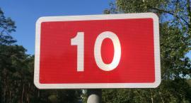 Będzie blokada na DK10. Policja zapowiada utrudnienia