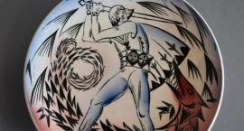Wyjątkowa kolekcja fajansów w Muzeum Okręgowym w Pile [ZDJĘCIA]
