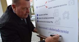 """Krzysztof Czarnecki przedstawił swoje """"Zobowiązanie dla Piły"""""""