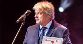 Paweł Wiszniewski Wielkopolskim Lekarzem z Sercem
