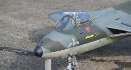 Samoloty w wersji mini. Modelarze na lotnisku w Pile [ZDJĘCIA]