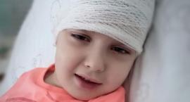 Sześcioletnia Sara walczy o życie. Potrzebna jest Wasza pomoc