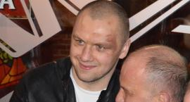 Krzysztof Głowacki stanie do walki o pas Mistrza Świata