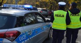 """Akcja """"Znicz"""". Policja podsumowała weekend na drogach"""