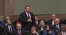 Parlamentarzyści złożyli ślubowanie [VIDEO][ZDJĘCIA]
