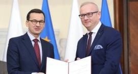 Premier powołał nowego Wojewodę Wielkopolskiego