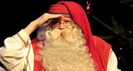 Mikołaj z Rovaniemi w Pile. W poniedziałek spotkanie na placu Staszica