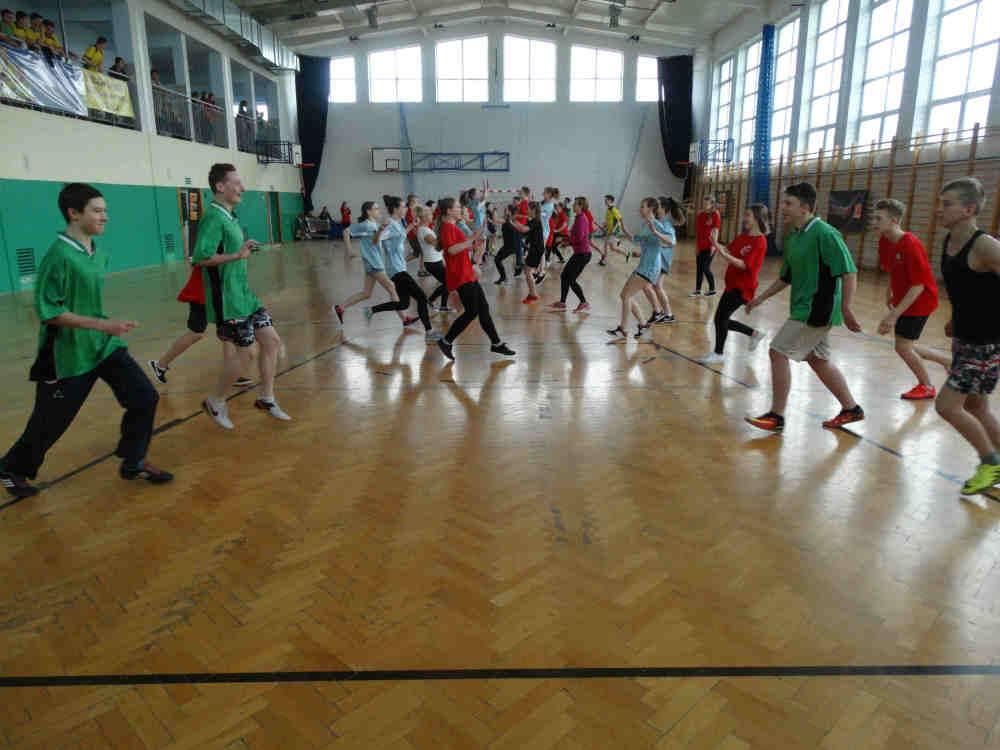 Wydarzenia, Kluby Sportowe Orange zachęcają sportu! - zdjęcie, fotografia