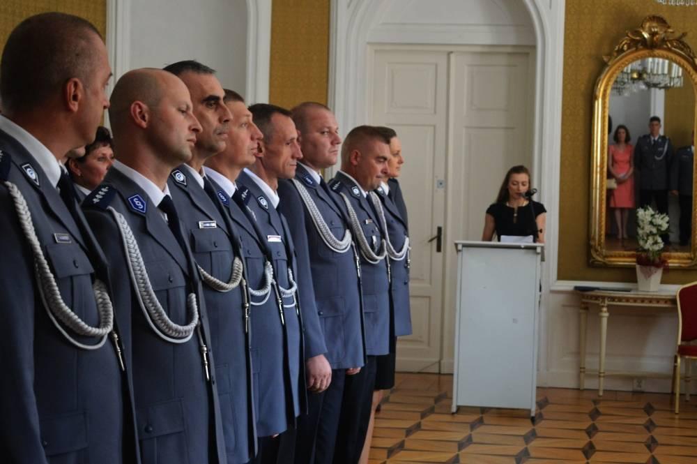 artykuły, Święto Policji Pułtusku - zdjęcie, fotografia