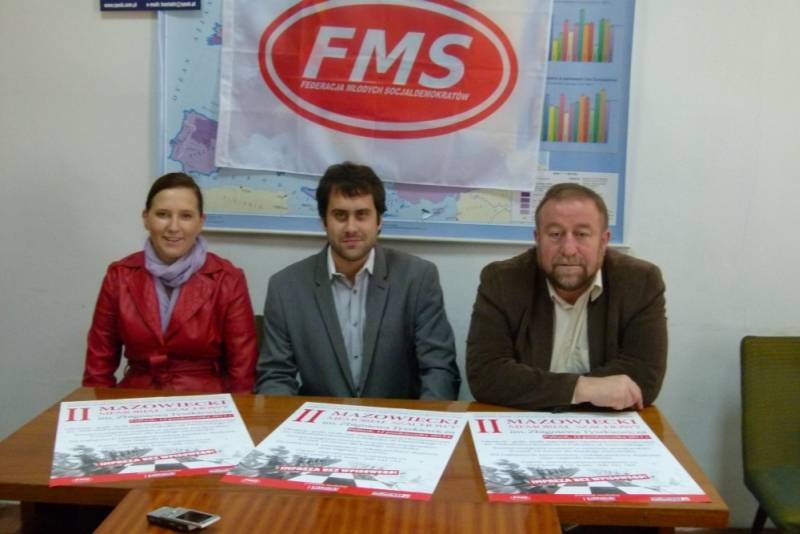 artykuły, Lewica apeluje udziału referendum - zdjęcie, fotografia