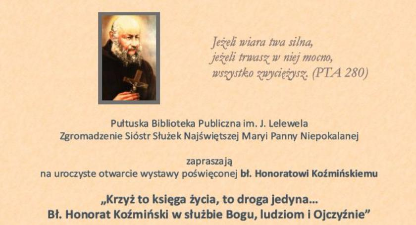 Wystawy, Zaproszenie wystawę - zdjęcie, fotografia