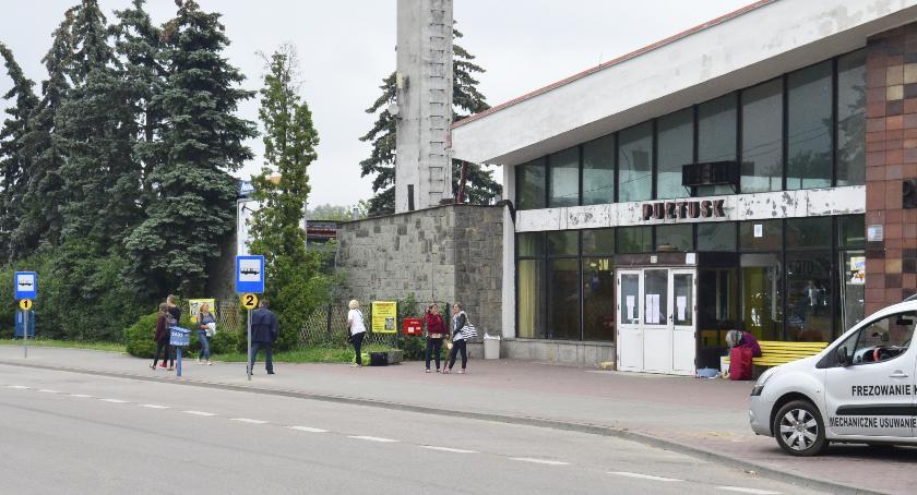 Miasto, Dworzec będzie otwarty Aktualizacja artykułu - zdjęcie, fotografia
