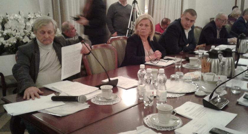 """Samorząd, numerze """"Czy Honorowy Obywatel Robert Gajda karany radny przewodniczące - zdjęcie, fotografia"""