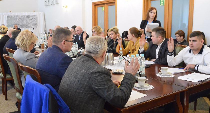 Samorząd, Zrezygnują Komisji Rewizyjnej - zdjęcie, fotografia