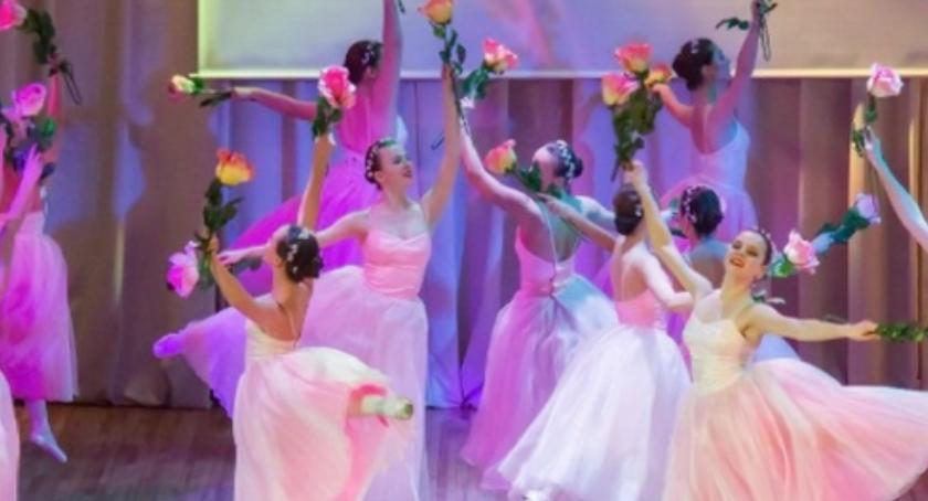 Taniec, Bezpłatne zajęcia baletu Semiramidzie - zdjęcie, fotografia