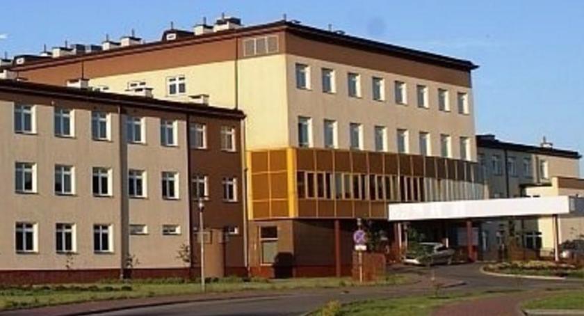 Komunikaty, Oficjalny komentarz Szpitala Powiatowego Gajda - zdjęcie, fotografia
