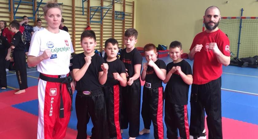 Sporty walki, Seminarium Semiramidy Piasecznie - zdjęcie, fotografia