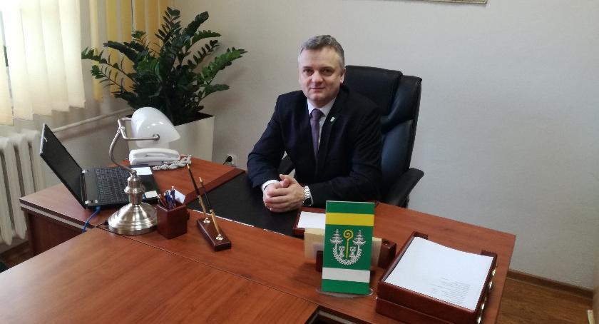 Wywiad, Najnowsze wieści gminy Zatory - zdjęcie, fotografia