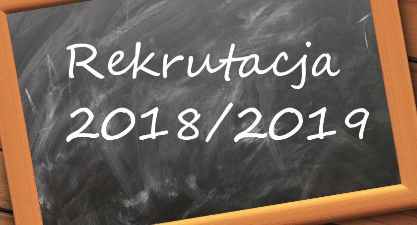 Edukacja, Oferta edukacyjna szkół powiatu pułtuskiego 2018/2019 - zdjęcie, fotografia