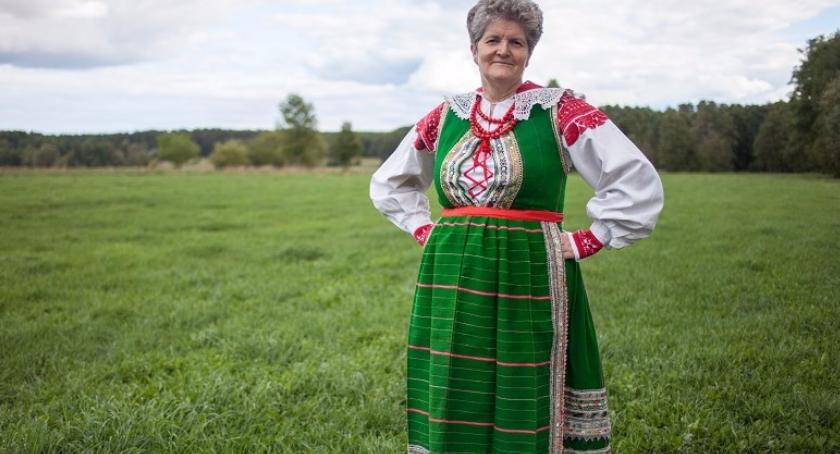 Wydarzenia, Halina Witkowska laureatką Nagrody Oskara Kolberga - zdjęcie, fotografia