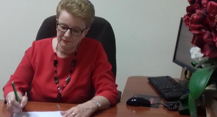W aktualnym numerze PGP, Barbara Polańska podsumowuje swoją ostatnią kadencję - zdjęcie, fotografia