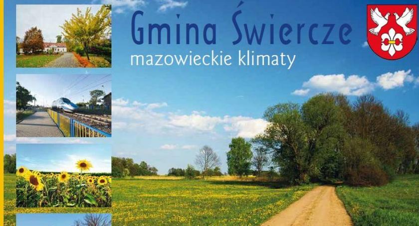 Wydarzenia, Gmina Świercze mazowieckie klimaty - zdjęcie, fotografia