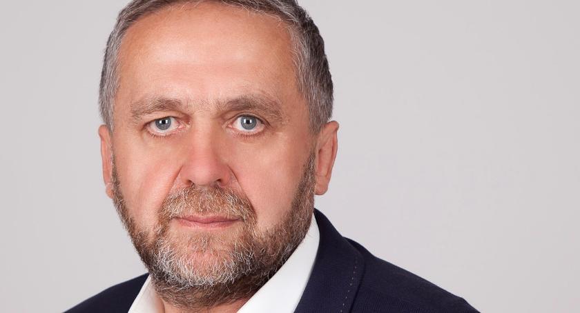 Wybory, Oświadczenie Wojciecha Gregorczyka kandydata Burmistrza Miasta Pułtusk - zdjęcie, fotografia