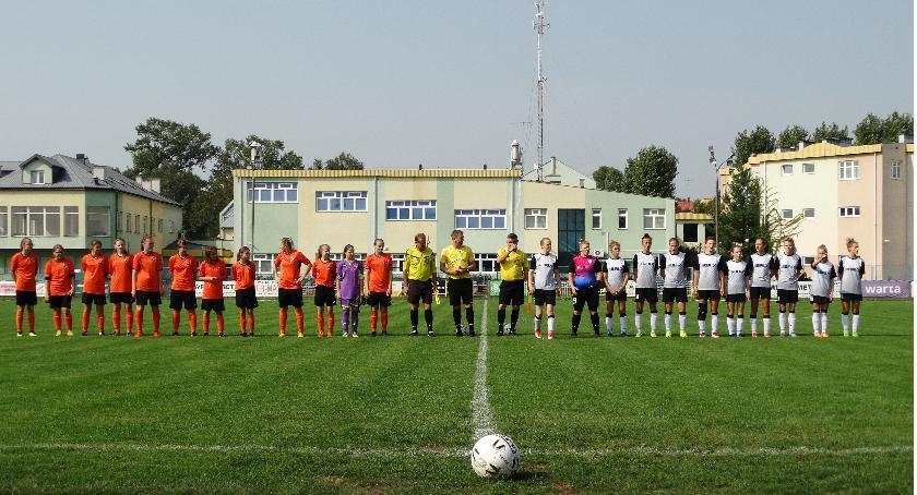 Piłka nożna, PUŁTUSK rozpoczął sezon - zdjęcie, fotografia