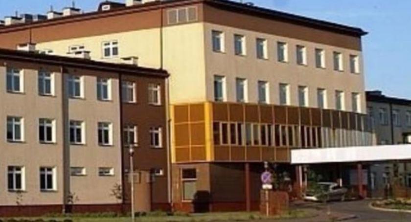 Samorząd, Szpital Powiatowy Gajda wygrał Urzędem Miasta - zdjęcie, fotografia