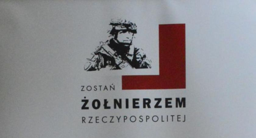 Społeczeństwo, Zostań żołnierzem Rzeczypospolitej - zdjęcie, fotografia