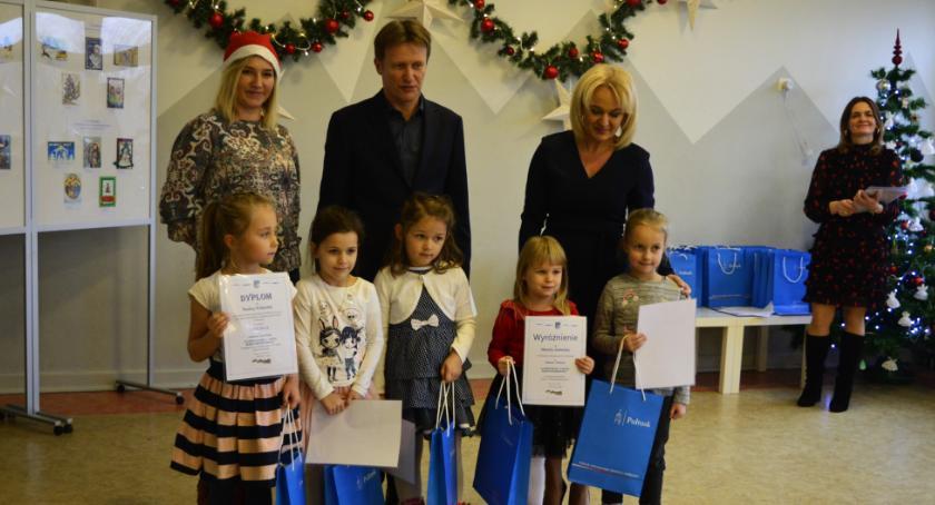 Wydarzenia, Świąteczne gminne konkursy rozstrzygnięte - zdjęcie, fotografia
