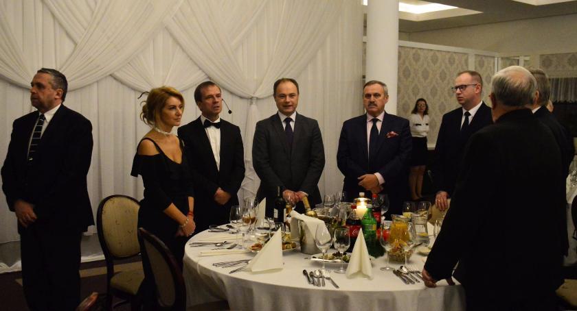 Wydarzenia, Wigilijne spotkanie Grupy Gajda Milordzie - zdjęcie, fotografia