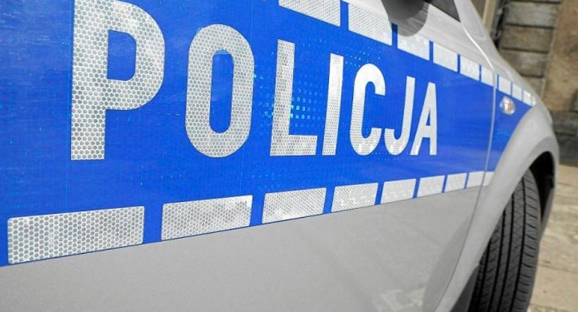 Komunikaty policji, Bezpiecznie podczas Sylwestra Nowego powiecie pułtuskim - zdjęcie, fotografia