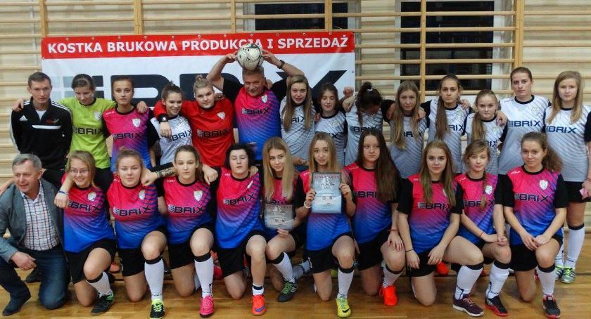 Wydarzenia, Turniej Puchar Prezesa Firmy Drogi Mosty ZAPROSZENIE - zdjęcie, fotografia