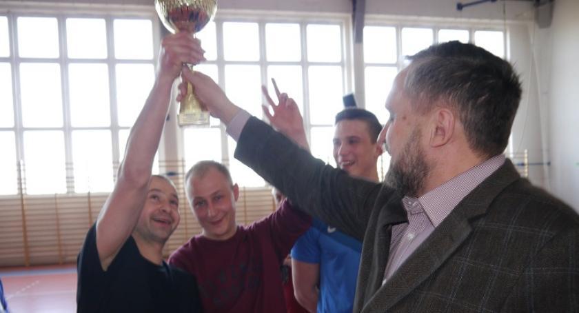 Piłka nożna, Finał Turniejów Piłki Nożnej Sołectw Gminy Pułtusk - zdjęcie, fotografia
